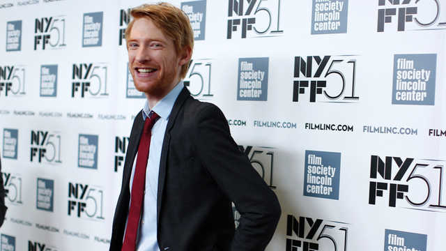 Domhnall Gleeson Attached To Play Winnie The Pooh Creator In Goodbye Christopher Robin