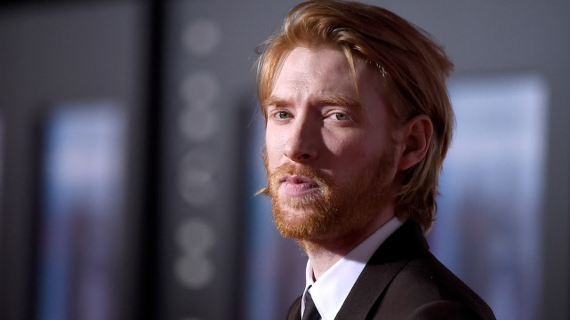 Domhnall Gleeson Boards Netflix's National Lampoon Movie A Futile And Stupid Gesture