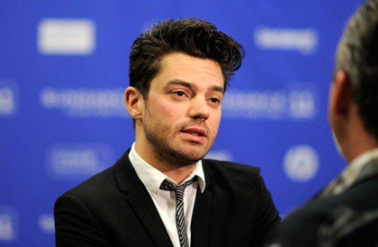 Dominic Cooper Replaces Henry Cavill In Stratton