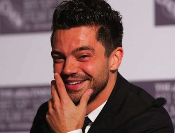 Dominic Cooper Wanted For Gotti: In The Shadow Of My Father