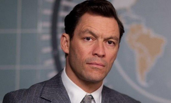 Dominic West Joins Jodie Foster And George Clooney In Money Monster
