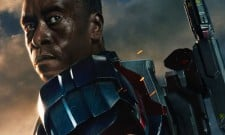 Don Cheadle's War Machine To Appear In The Avengers 2?