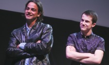 Exclusive Interview: Daniel Zovatto And Dylan Minnette Talk Don't Breathe