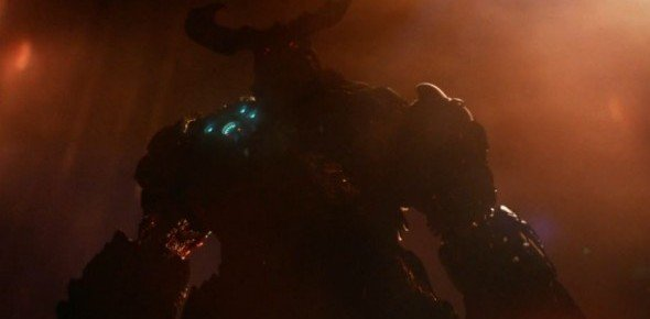 New Doom Game Is Finally Shown Off At QuakeCon 2014