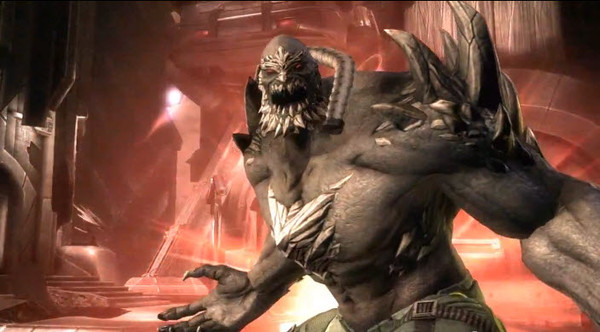 Injustice: Gods Among Us Delivers New Characters, Costumes, And Gameplay