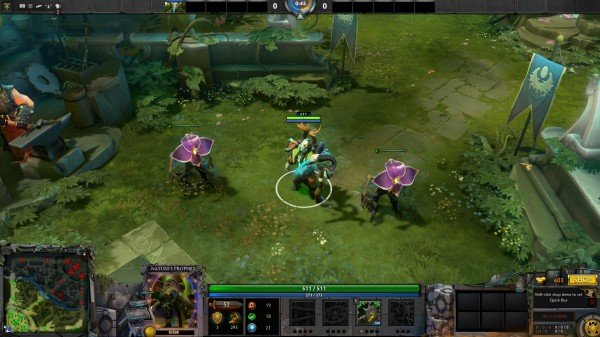 Valve Cuts Sign-Ups From Dota 2, MOBA Now Accessible To All