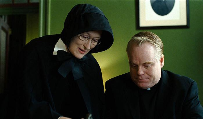 Doubt 6 Great Movies That Criticize Religious Faith