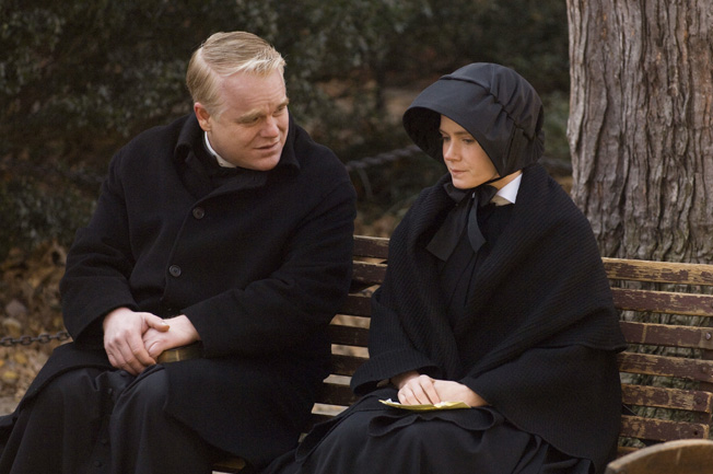 Doubt1 9 Ways In Which Movies Are Like Church