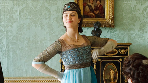 %name 9 Reasons To Give Watching Downton Abbey A Chance Despite Everything