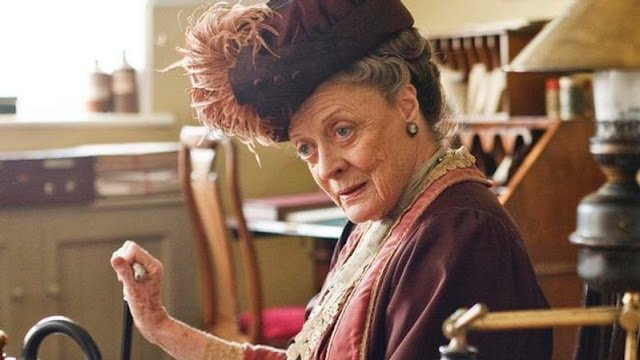 Downton Abbey 9 Reasons To Give Watching Downton Abbey A Chance Despite Everything