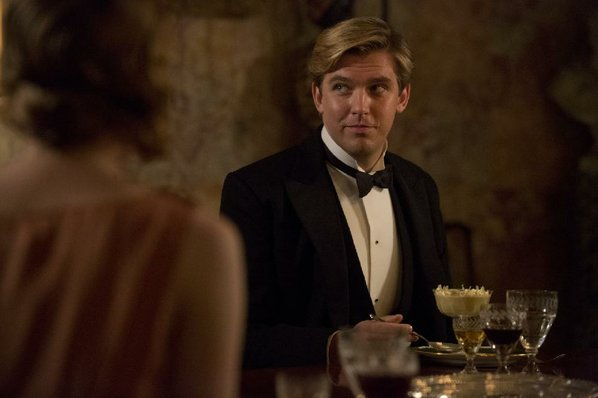 Downton Abbey1 9 Reasons To Give Watching Downton Abbey A Chance Despite Everything