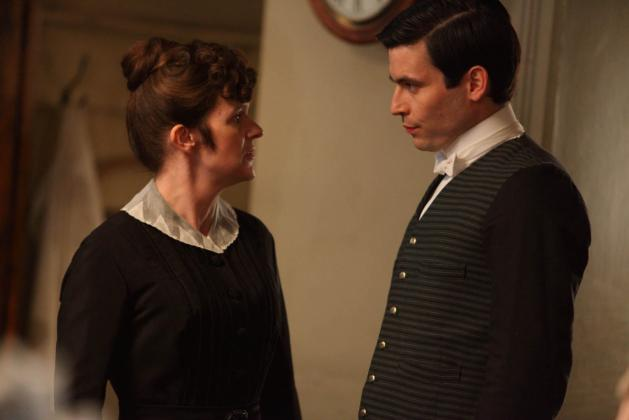 Downton Abbey2 9 Reasons To Give Watching Downton Abbey A Chance Despite Everything