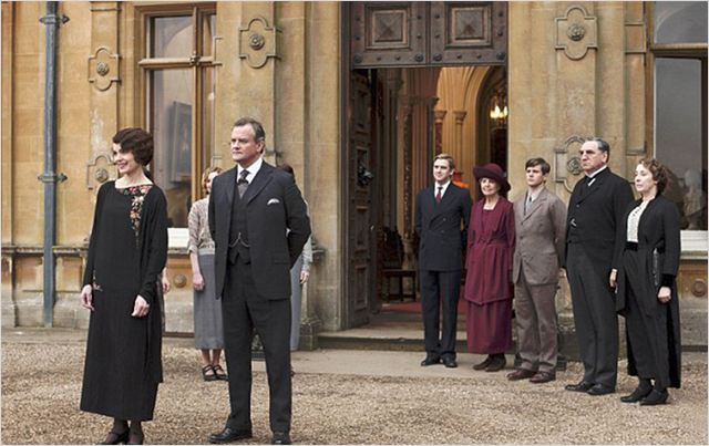 Downton Abbey3 9 Reasons To Give Watching Downton Abbey A Chance Despite Everything