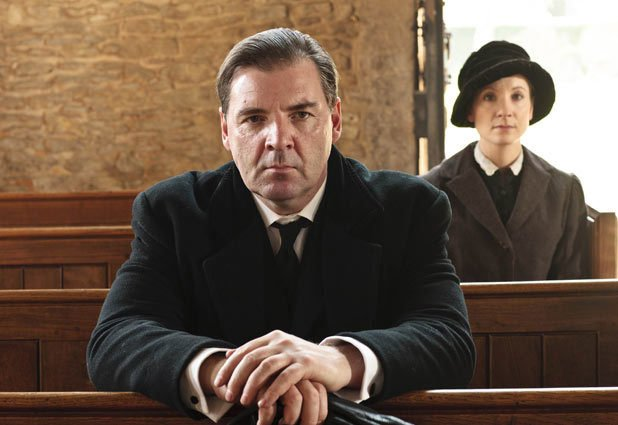 Downton Abbey5 9 Reasons To Give Watching Downton Abbey A Chance Despite Everything