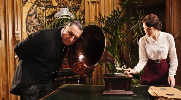 Downton Abbey6 9 Reasons To Give Watching Downton Abbey A Chance Despite Everything