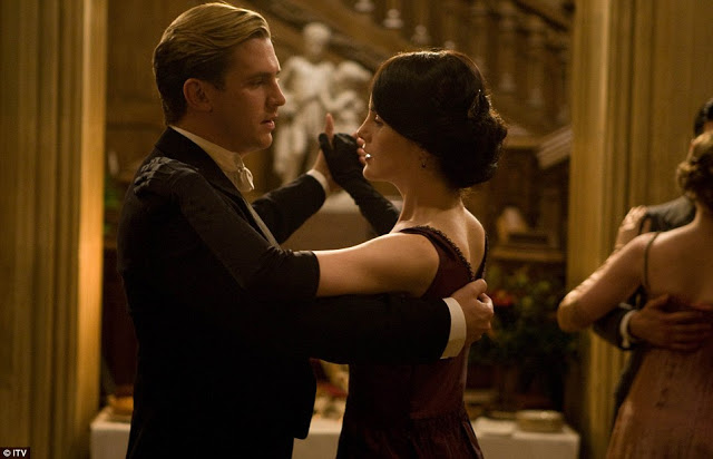 Downton Abbey7 9 Reasons To Give Watching Downton Abbey A Chance Despite Everything