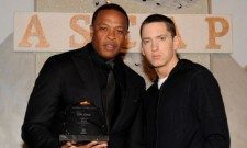 Dr. Dre Previews Die Hard Featuring Eminem
