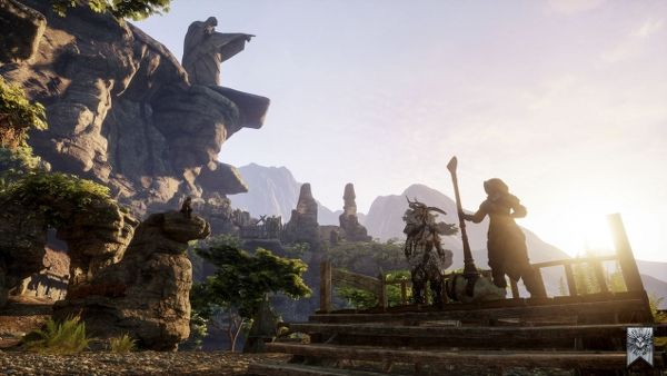 Dragon Age: Inquisition's Jaws Of Hakkon DLC Dated For Xbox 360 And PlayStation Platforms