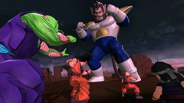 Dragon Ball Z Battle of Z screenshot 1 640x360 Dragon Ball Z: Battle Of Z Review