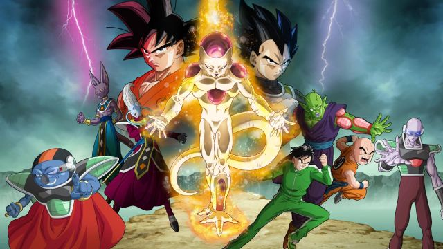First Dragon Ball TV Series In Almost Two Decades Will Debut This July In Japan