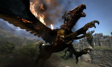 Dragon's Dogma Demo Releasing Next Week