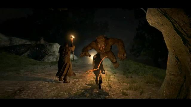 Come Drool Over The Dragon's Dogma Launch Trailer