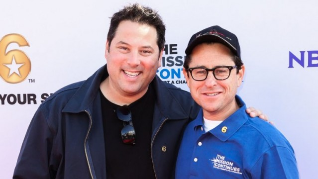 J.J. Abrams Attached To Produce Adaptation Of Greg Grunberg Graphic Novel Dream Jumper