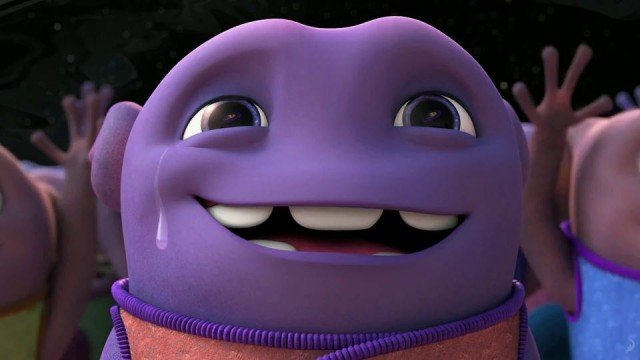 Check Out The First Trailer For DreamWorks Animation's Home