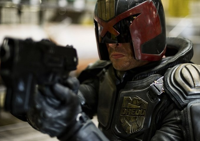 "Judge Dredd: Mega-City One To Merge The ""Macabre With The Insane"""