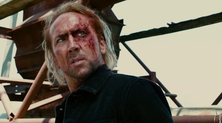 Drive Angry 10 Nicolas Cage Performances That Could Prove He's Either The Best Or The Worst Actor Ever