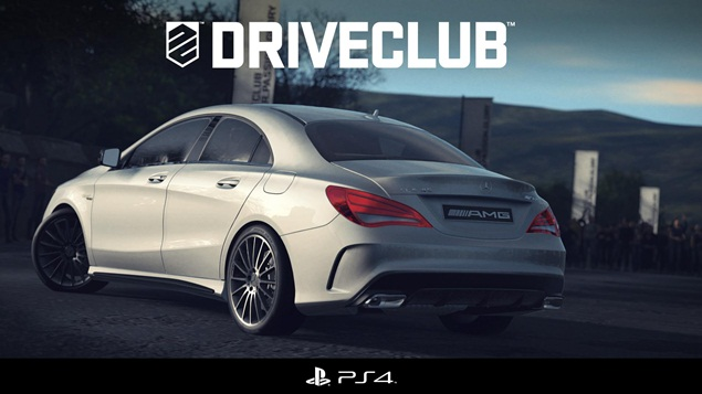 DriveClub PlayStation Plus Edition Explained
