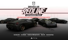 DriveClub Redline DLC Trailer Screeches Online; Adds Five New Supercars