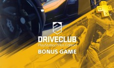 "Sony Stalls On DriveClub PS Plus Edition, ""Can't Say Anything"" About Concrete Release Date"