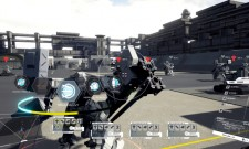 Dual Gear Is Greenlit By Steam As Crowdfunding Effort Continues