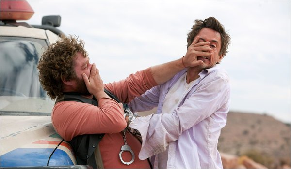 funny lines from the hangover. With The Hangover, Todd