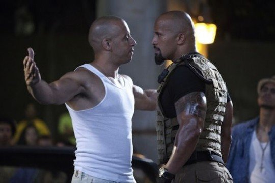 Vin Diesel Is Apparently Slowing Down Production On Fast & Furious 7