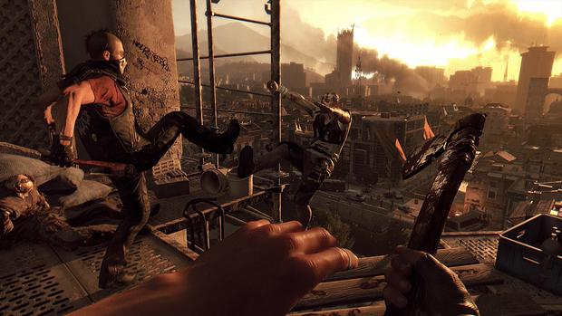 Dying Light's The Following Expansion To Be Let Loose On February 9