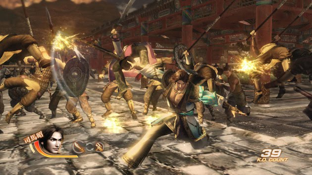 KOEI And The Never Ending Hack And Slash Phenomenon