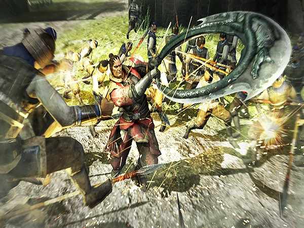 Dynasty-Warriors-8 gameplay1