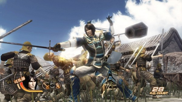 DynastyWarriors71 e1312780625292 A Downloadable Content Wish List