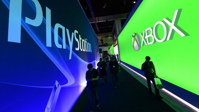 E3 Expo in Los Angeles
