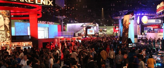 7 Next-Gen Games We Desperately Want To See At E3 2014