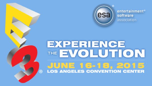 E3 2015 Schedule Gives You A Day-By-Day Breakdown Of Gaming's Biggest Event