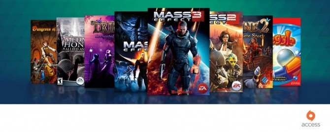 The Mass Effect Trilogy Is Coming To The Origin Access Vault Over May And June