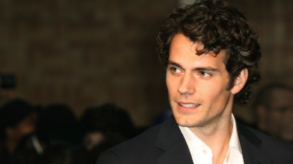 Henry Cavill Teases Possibility Of Fifty Shades Darker Role