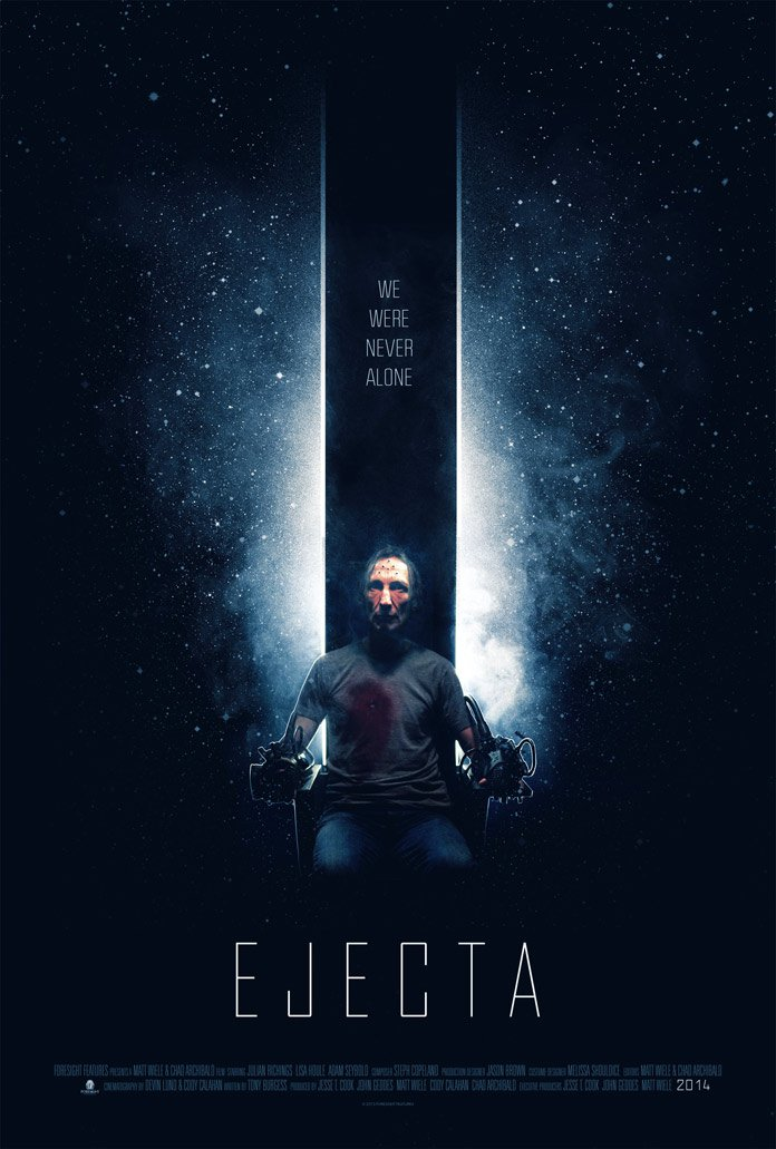 Ejecta Review