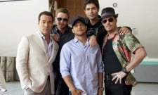 Doug Ellin Is Still Working On A Script For The Entourage Movie