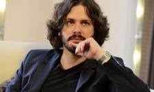 Edgar Wright May Helm Baby Driver