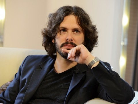 Edgar Wright Will Venture Into Grasshopper Jungle