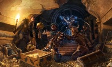 Thieves Guild Now Available For The Elder Scrolls Online: Tamriel Unlimited